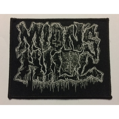 "MIONS HILL ""Logo"" PATCH"
