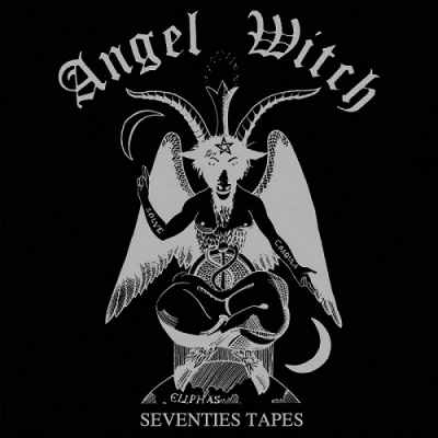 "ANGEL WITCH ""Seventies Tapes"" LP"