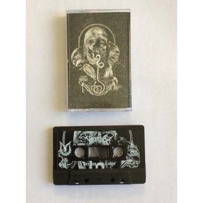 "VHORTHAX ""Nether darkness""TAPE"