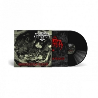 "ENSLAVED ""Hordanes Land"" LP BLACK"
