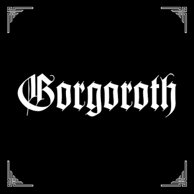 "GORGOROTH ""Pentagram"" CD"