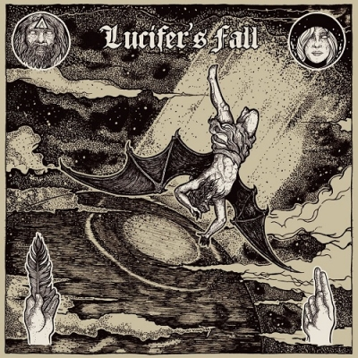 "LUCIFER'S FALL ""Lucifer's Fall"" LP"