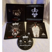 "INSULTERS ""Metal Still Means Danger"" CD 7"" sized Digipak"