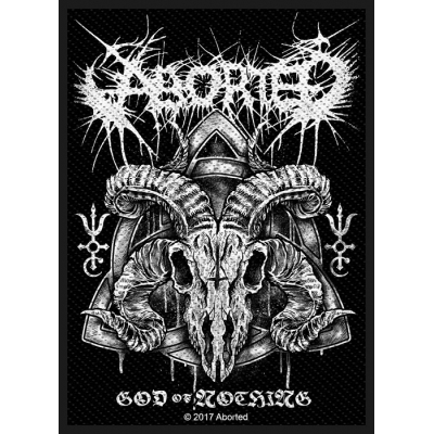 Aborted 'God Of Nothing..