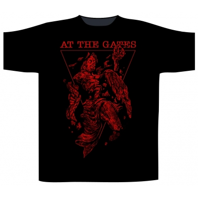 At The Gates 'A Stare Bound In Stone' T-Shirt