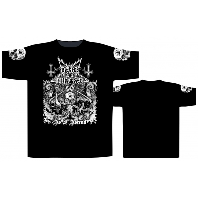 Dark Funeral 'As I Ascend' T-Shirt