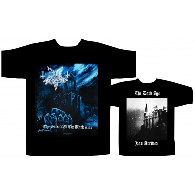 Dark Funeral 'Secrets of the Black Arts' T-Shirt