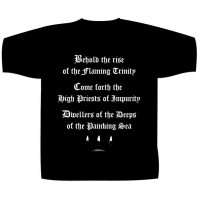 Darkthrone 'Panzerfaust' T-Shirt