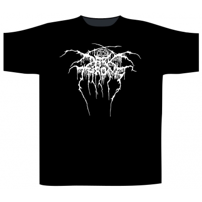 Darkthrone 'Logo' T-Shirt