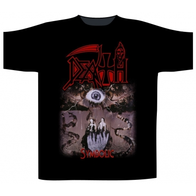 Death 'Symbolic' T-Shirt