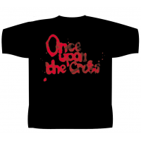 Deicide 'Once Upon The Cross' T-Shirt