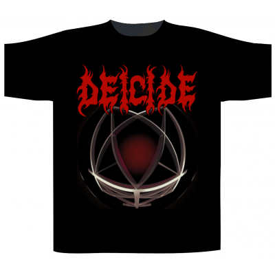 Deicide 'Legion' T-Shirt