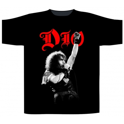 Dio 'We Rock' T-Shirt