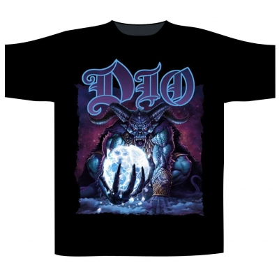 Dio 'Master Of The Moon' T-Shirt