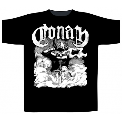 Conan 'Headless Hunter' T-shirt