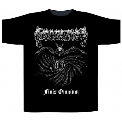 Dissection 'Finis Omnium' T-Shirt