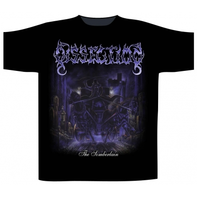 Dissection 'Somberlain' T-Shirt