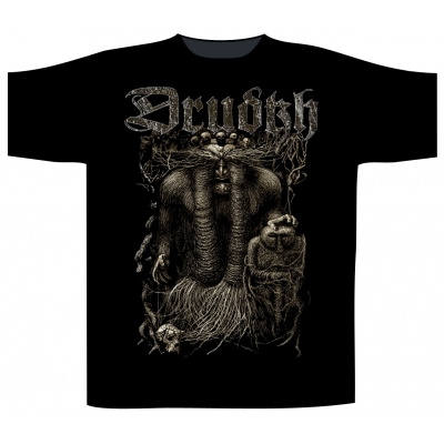 Drudkh 'The One Who Talks' T-Shirt
