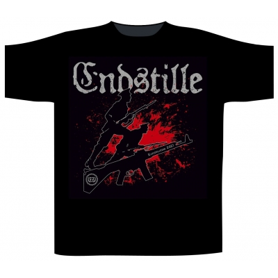 Endstille 'Assault' T-Shirt
