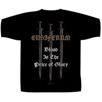 Ensiferum 'Blood Is The Price Of Glory' T-Shirt