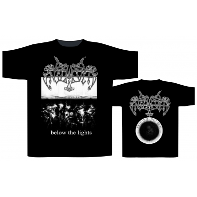 Enslaved 'Below The Lights' T-Shirt
