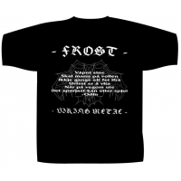 Enslaved 'Frost' T-Shirt