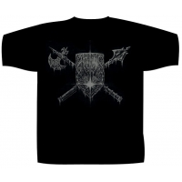 Enslaved 'Eld' T-Shirt