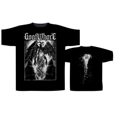 Goatwhore 'The Conjuration' T-Shirt