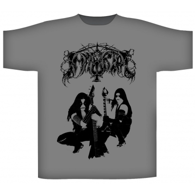 Immortal 'Battles In The North' T-Shirt