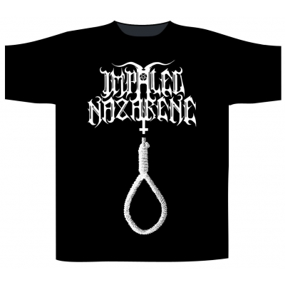 Impaled Nazarene 'Liberate Yourself From Life' T-Shirt