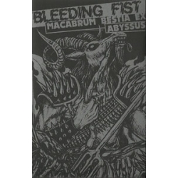 BLEEDING FIST