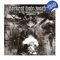 DARKEST HATE WARFRONT