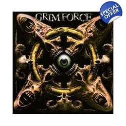 GRIM FORCE