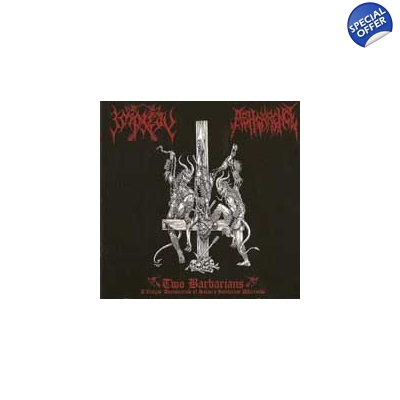 IMPIETY/ ABHORRENCE