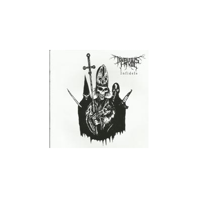 "IMPIOUS HAVOC ""Infidels"" CD"