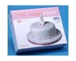 PME WHITE SUGAR PASTE 2.5KG
