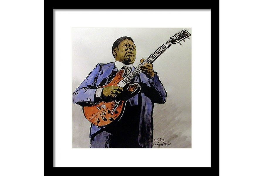 B.B King Blues