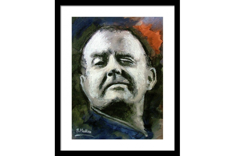 Christy Moore - Irish Folk Singer