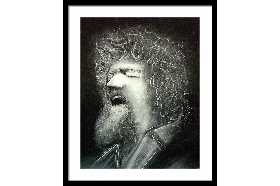 Luke Kelly The Dubliner..