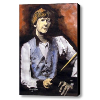 Alex Higgins Art P..