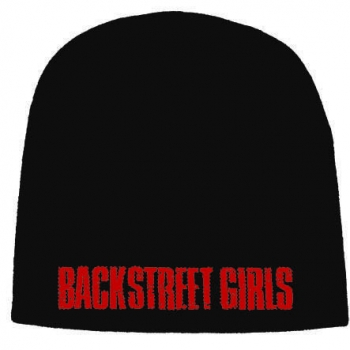 Backstreet Girls Beanie HAT