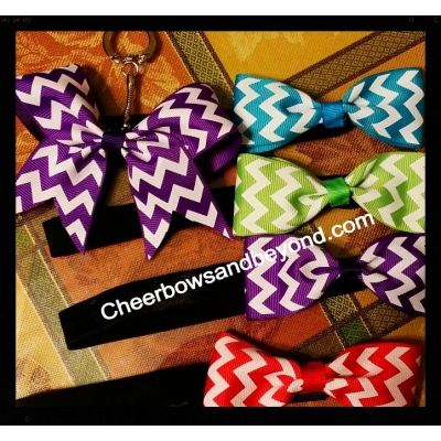 Chevron Hairband, ..