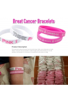 Breast Cancer Awareness Brac..