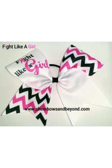 Fight Like A Girl Sublimatio..