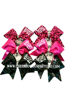 Besties Cheer Bow Pair