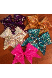 True Scattered Sequin Cheer ..