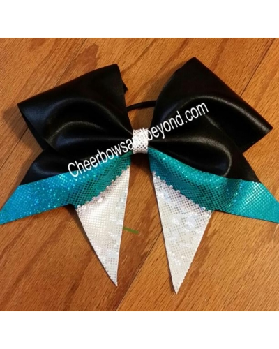 Starlite Cheer Bow Several Color Options