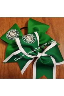 Starbucks Cheer & Dance..