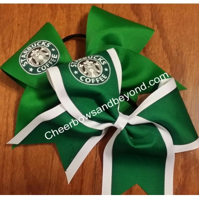 Starbucks Cheer & ..