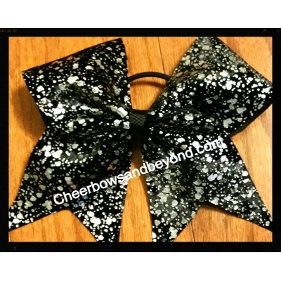 Galaxy Cheer Bow-T..